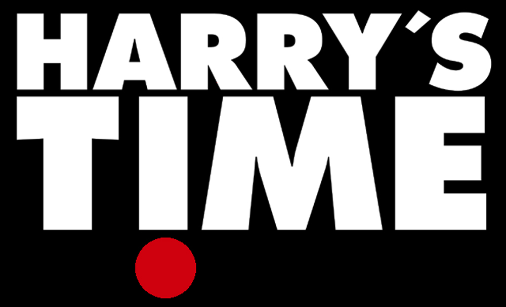 HARRY´S TIME logo
